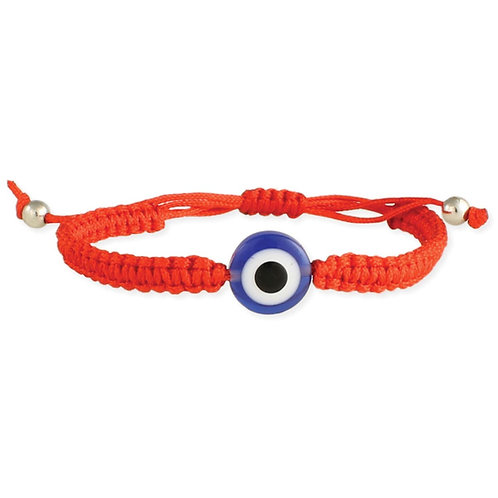 Eye Protection Pull Tie Bracelet