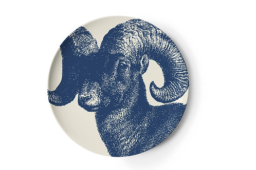 ARIES TRAY OR COASTER