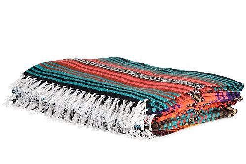 Peyote Blanket