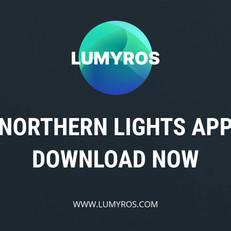 Unforgettable Northern Lights.mp4