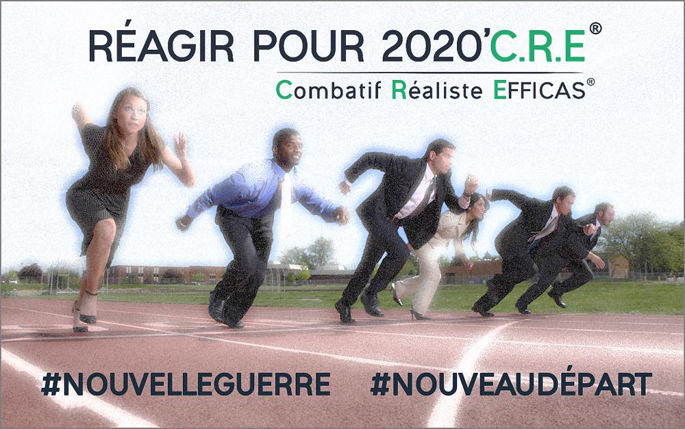Adaptabilité pour 2020CRE