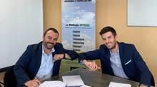 Tech'Innove gagne la Franche-Comté et la Suisse !