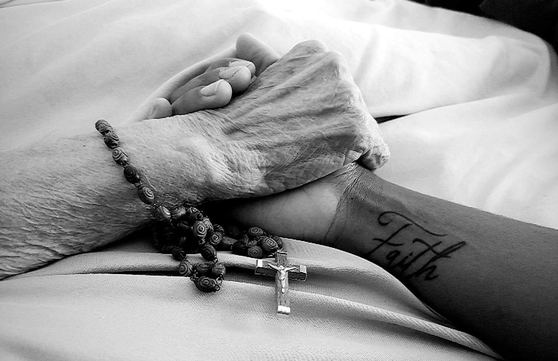 Faith Hand in Hand - ELONM
