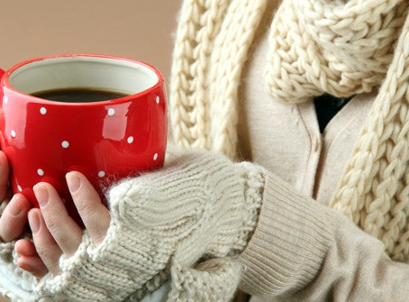 Keeping the Elderly Warm in the Cold Months