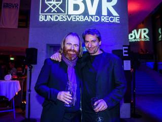 German Directors Award 2016
