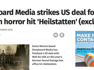 US deal for Heilstätten