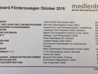 MBB supports HEILSTÄTTEN