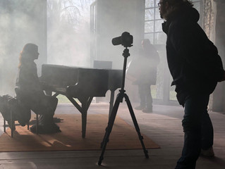 HEILSTÄTTEN music video