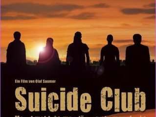 SUICIDE CLUB opens Nov 25