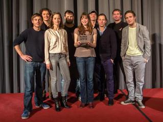 Red Bull short film jury
