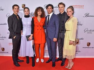 HEILSTÄTTEN at Berlinale