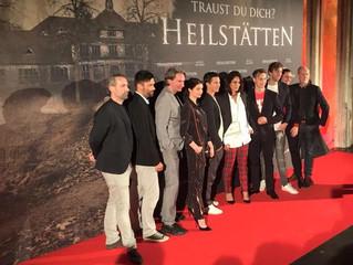 HEILSTÄTTEN premiere