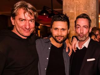 HEIL team at Berlinale 2019
