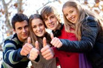 thumbs up youngsters.jpg