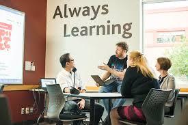 La formation professionnelle alternative … apprendre l'anglais en immersion!
