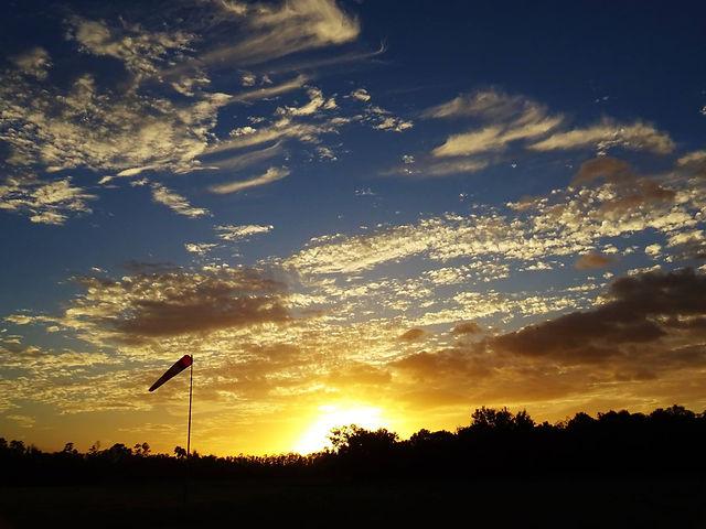 windsock sunset.jpg