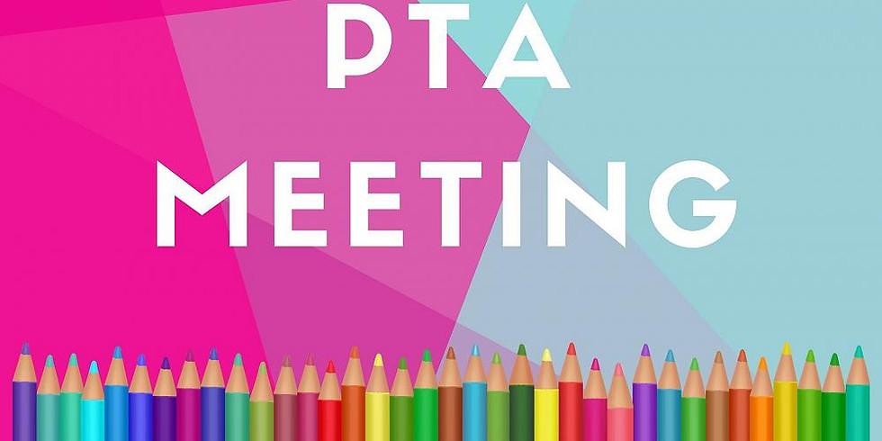 Sept. PTA Meeting