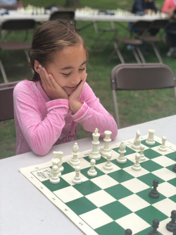 Chess in Great Neck