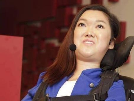 Mel: UX Designer, Social Entrepreneur and Top 100 Women of Influence in 2019