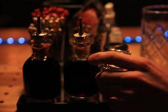 Bitter Bottles Hand.JPG