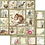 Thumbnail: Stamperia Forest Scrapbook Paper Pad 12x12 - Cardstock