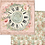 Thumbnail: Stamperia House of Roses Scrapbook Paper Pad 12x12 - Flower Paper - Cardstock