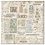 Thumbnail: Stamperia Imagine 12x12 Paper Set