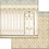 Thumbnail: New Stamperia Princess Scrapbook Paper Pad 12x12 - Cardstock