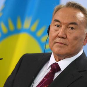 <SNAP>'s Alchemist performed for Kazakh president