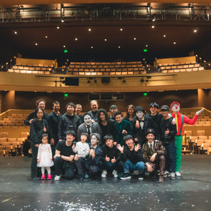 <SNAP> put a successful end to Broadway, the heart of performing arts and Colorado tour