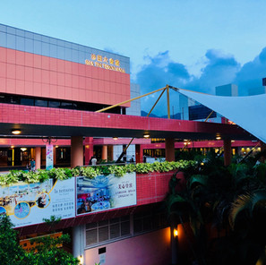 SNAP – SOLD OUT in Hong Kong International Arts Carnival