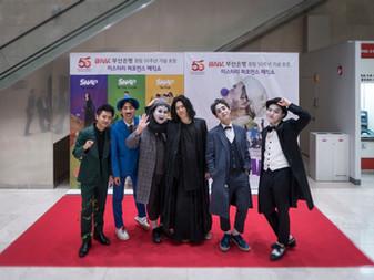 [SNAP] BNK Busan Bank, 50th anniversary Show!