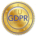 RxMobility GDPR compliant seal