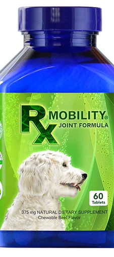 RxMobility® Canine Joint Formula