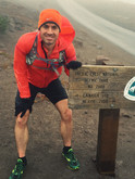 Circumnavigating Mt Hood
