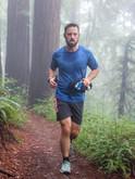 Trail Running in Redwoods