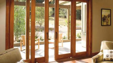 WEILAND madera interior
