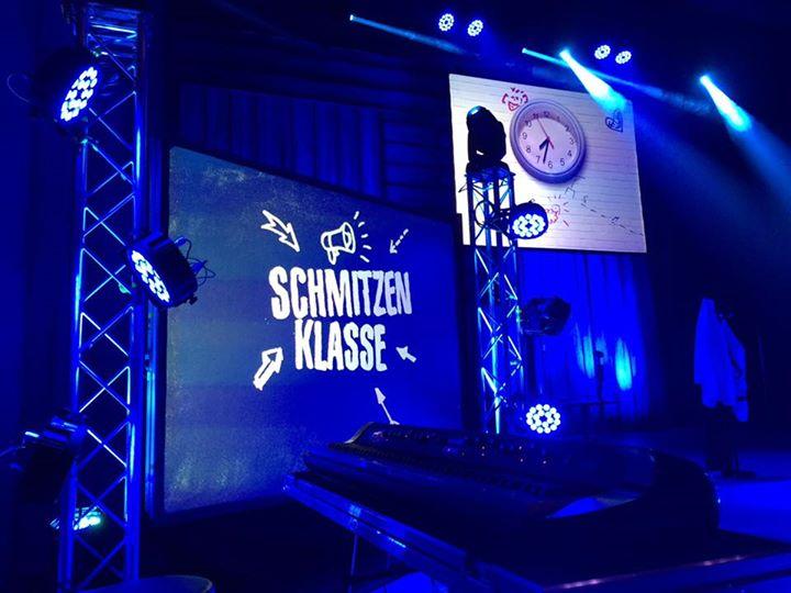 HEIMSPIEL YEAH! Köllefornia Musical Dome