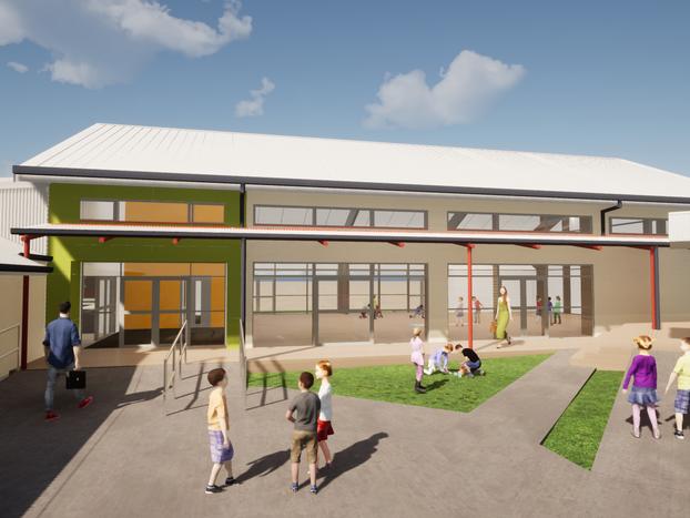 Saint Paul's Primary School