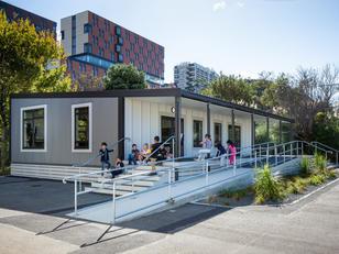 Te Aro School Reading Recovery Centre