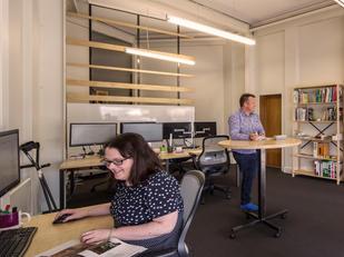 Moera Office