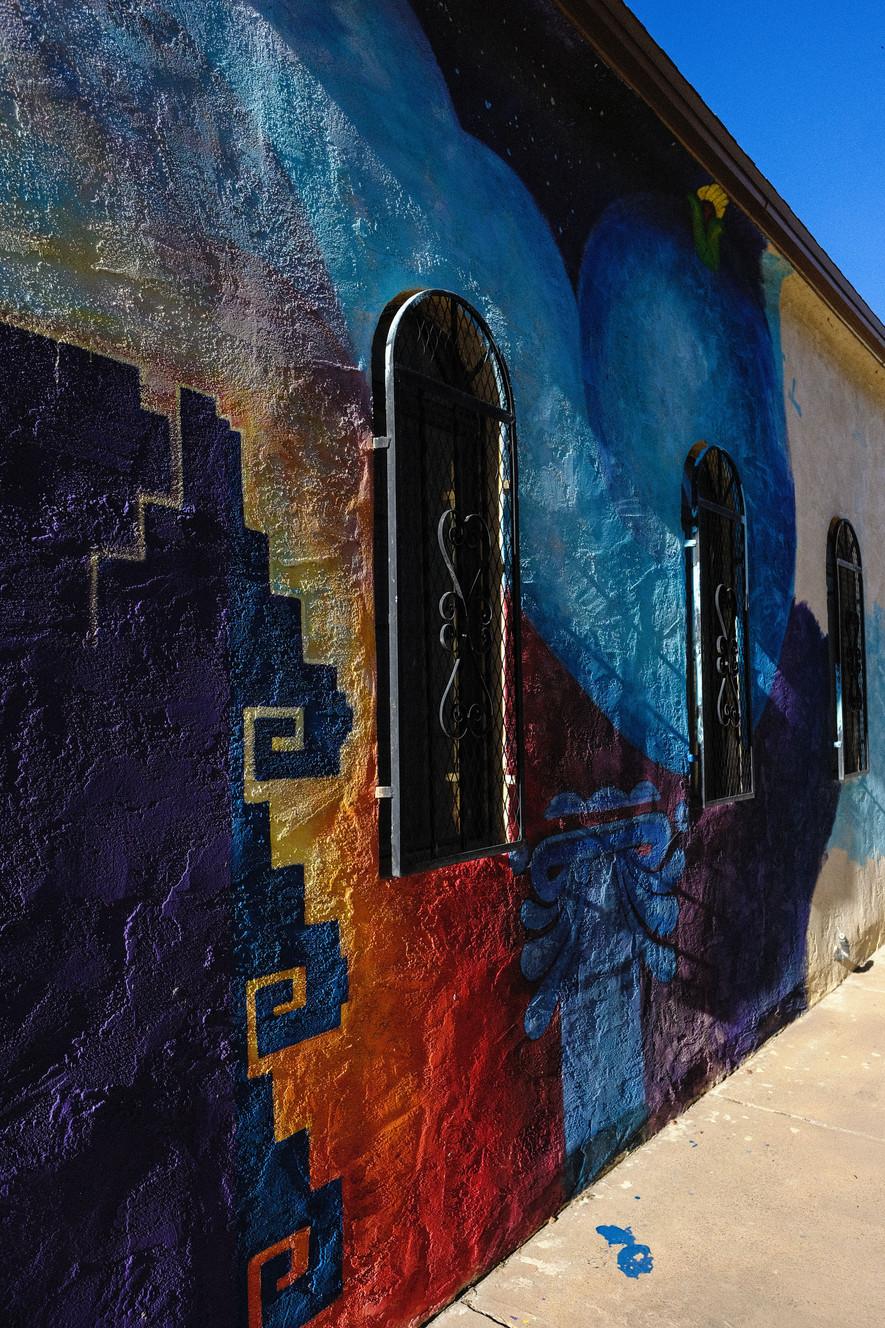 El Paso Art