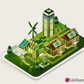 LG Energy Solution commits to be 100 percent carbon neutral by 2030