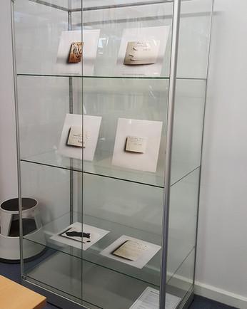 Cabinet Exhibition 2016