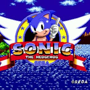 Faith in Sonic the Hedgehog