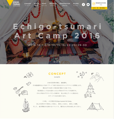 ART CAMP WEB