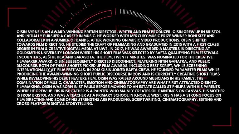 Red Modern Cyberpunk On Trend Zoom Backg