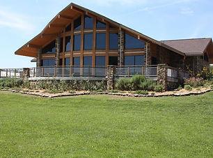 Lake Springfield Boathouse