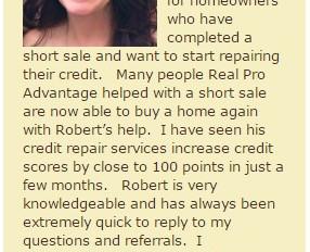 Exceptional At Repairing Credit...