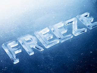 Freeze Credit Bureau Accounts